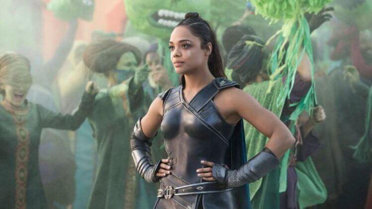 「女武神」瓦爾基麗 (Valkyrie) 將是第一名 LGBTQ 超級英雄