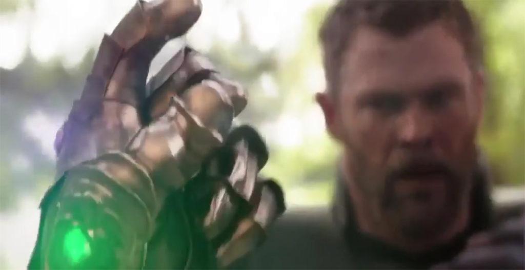 反派薩諾斯在《復仇者聯盟:無限之戰》中取得壓倒性的勝利,但他的成功也是付出太多的犧牲。