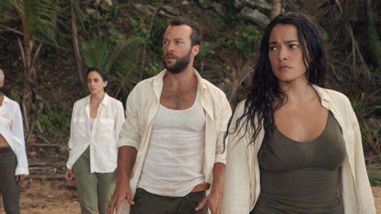 【線上看】驚悚直逼《黑鏡》的 Netflix 影集《I 島》最新預告公開,要讓你看到胃痛不已首圖