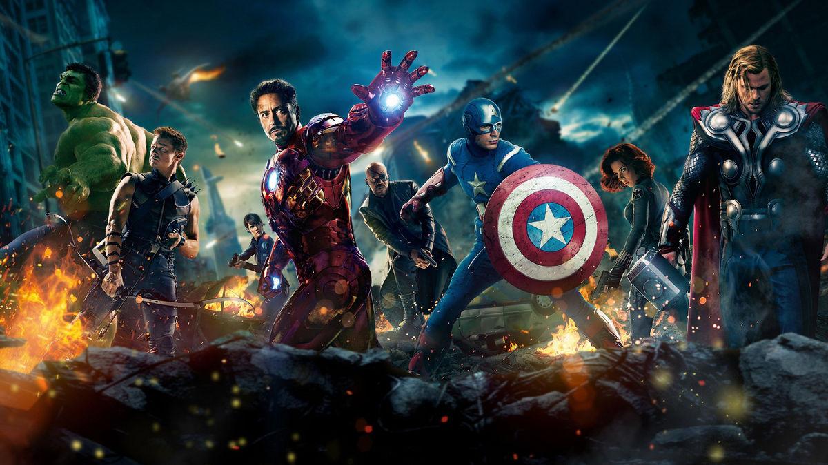 漫威在 2012 年推出 《復仇者聯盟》前已陸續推出鋼鐵人、浩克、美國隊長、雷神索爾......等角色個人電影,為日後集結鋪路。