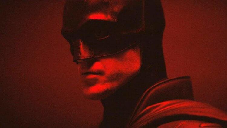 新版《蝙蝠俠》(The Batman)