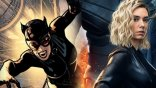 「白寡婦」凡妮莎柯比將成為貓女?有望與羅伯派汀森在新版《蝙蝠俠》演出對手戲