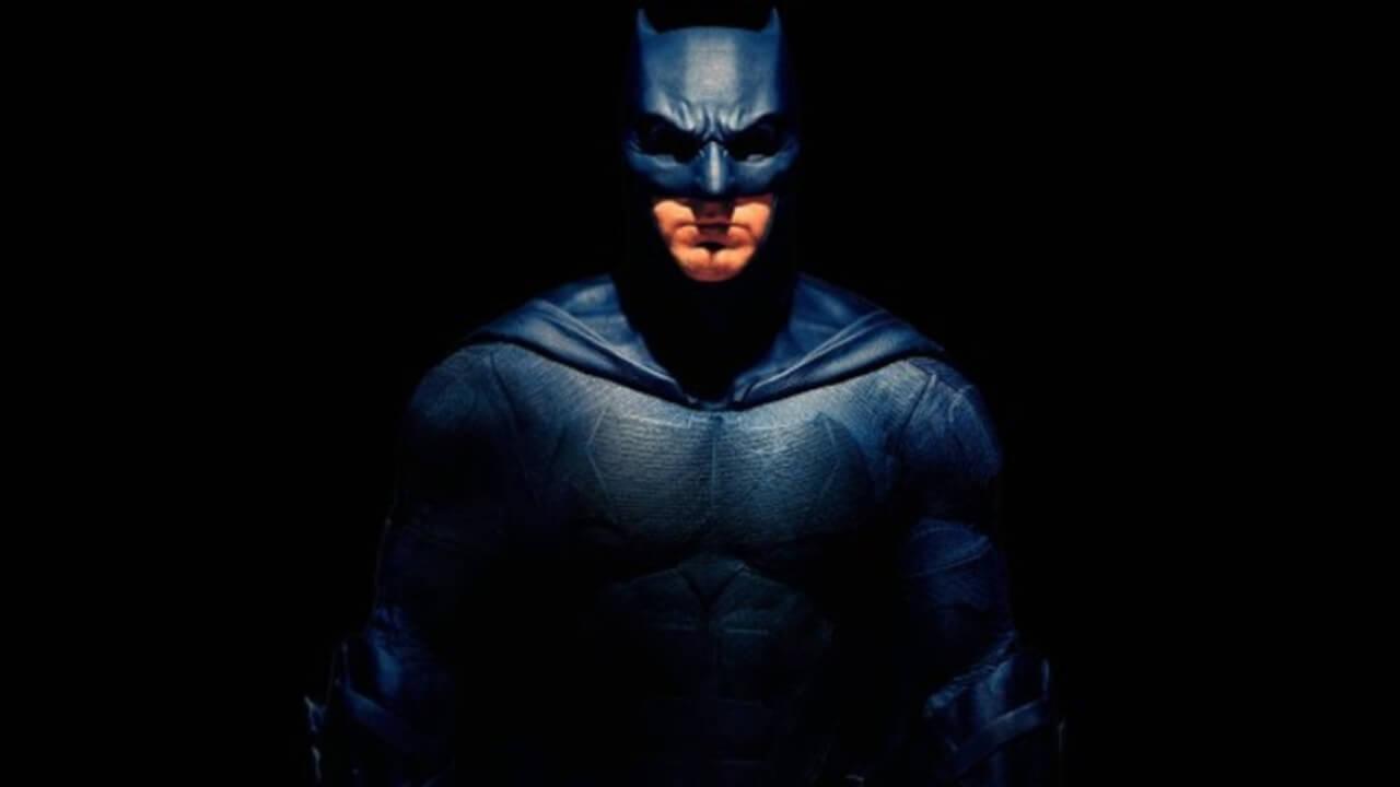 《蝙蝠俠》獨立電影最新進度:劇本已經完成,不會是漫改作品!