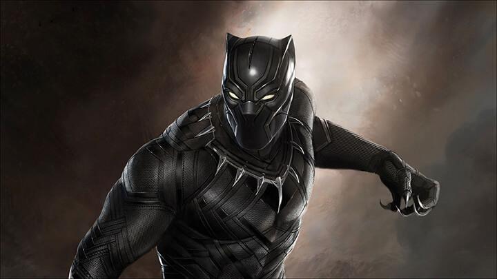 刀鋒戰士 : 衛斯理史奈普 其實差點成為「 瓦干達 」之王,飾演 黑豹 。