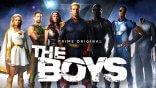 《黑袍糾察隊》(The Boys)  第一季影集劇情與漫畫原著的8個不同之處