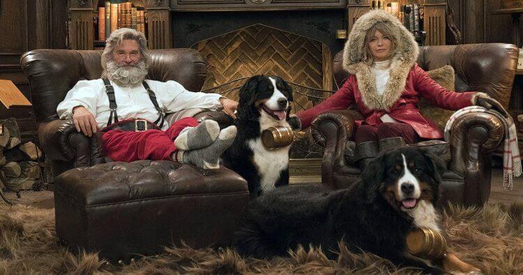 《聖誕急救隊2》劇照。