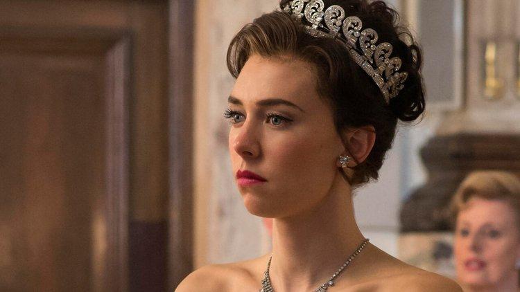 看來像個皇后、其實是個鬥士,凡妮莎柯比硬起來更美 (三):她有責任,要復活王室愛情故事的悲戀公主首圖