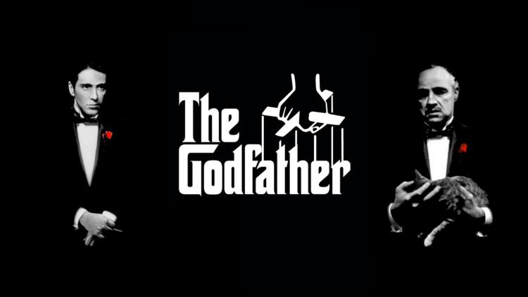 法蘭西斯柯波拉爭取保留經典《教父 I & II》 提線木偶 Logo。