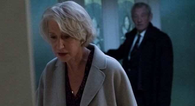 小說改編電影《大說謊家》中,海倫米蘭與伊恩麥克連兩位仍活躍於影壇第一線的大前輩將碰撞出怎樣的火花?