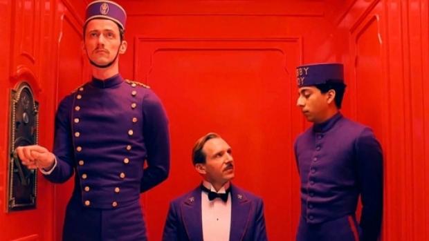 魏斯安德森執導的《歡迎來到布達佩斯大飯店》(The Grand Budapest Hotel) 獲得奧斯卡九項提名,並得到四項大獎。