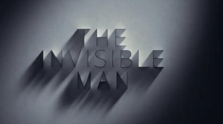 2020 年新版《隱形人》。