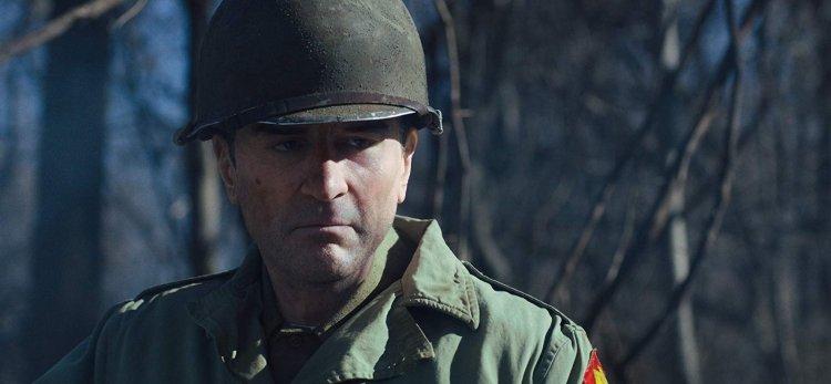 利用數位動畫技術讓勞勃狄尼洛降齡演出的串流電影《愛爾蘭人》。