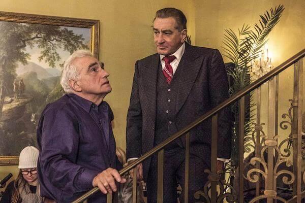 馬丁史柯西斯甫結束與勞勃狄尼洛《愛爾蘭人》的合作後,新片《花月殺手》的籌資陷入困難。