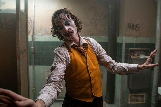《小丑》(Joker)