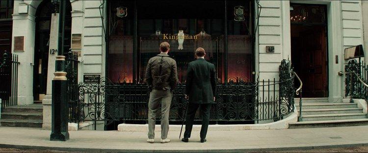 《金牌特務:金士曼起源》(The King's Man) 結合史實背景,再說更多關於「金牌特務」的歷史故事。