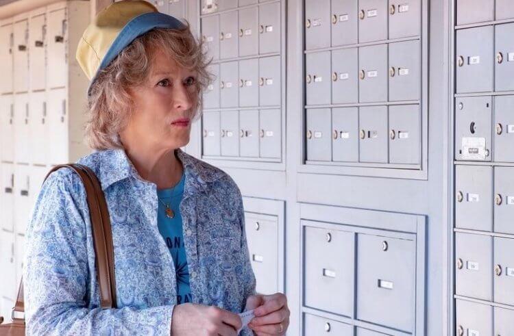 影后「梅姨」梅莉史翠普將與蓋瑞歐德曼一同演出《自助洗衣店(暫)》(The Laundromat) 挑戰威尼斯影展金獅獎。