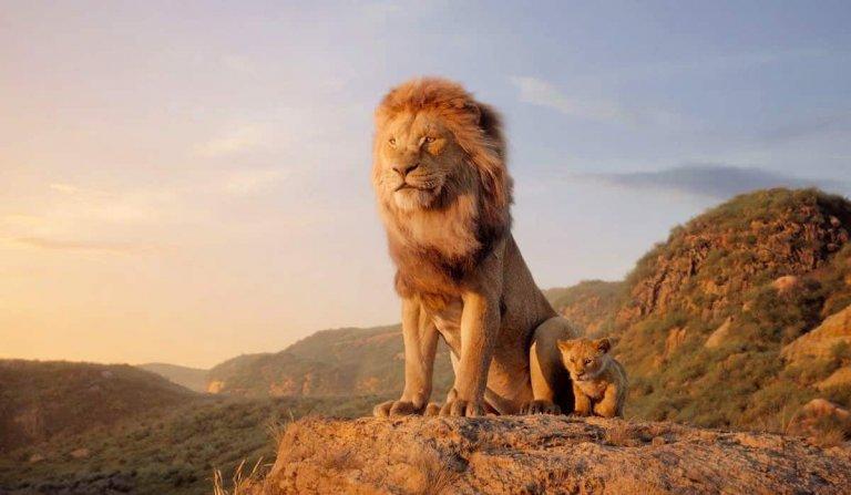 《阿拉丁》席捲全球後,迪士尼今年最期待大片登場倒數: 《獅子王》電影連結新舊世代經典!重溫童年最純粹的感動