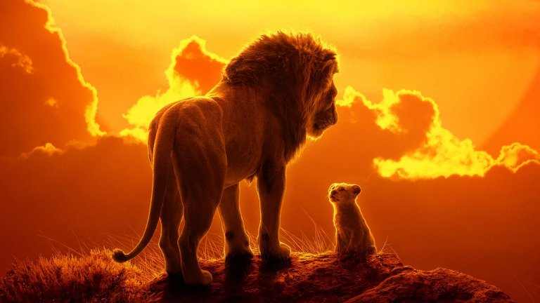 《獅子王》首波評價出爐!影評人表示:「超震撼的視覺特效!我真的愛死愛死這部電影了!」