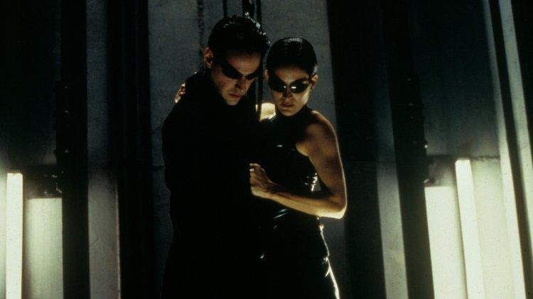 《駭客任務》(The Matrix) 系列