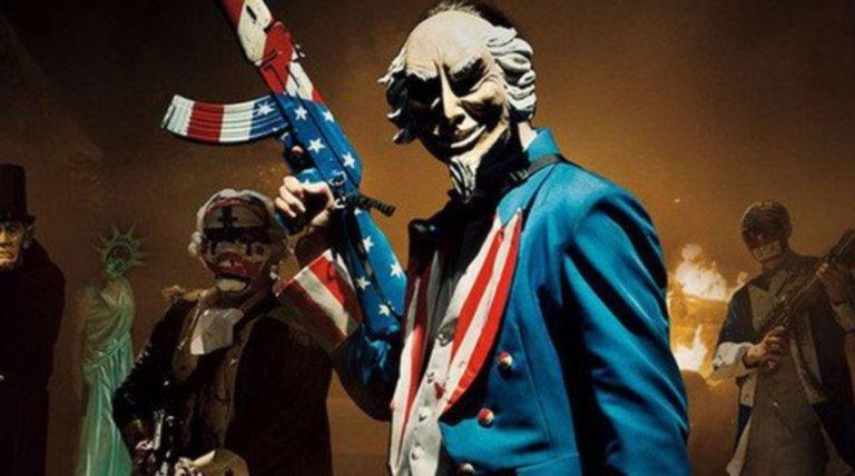 布倫屋製片《國定殺戮日》系列影視作品即將邁向完結。