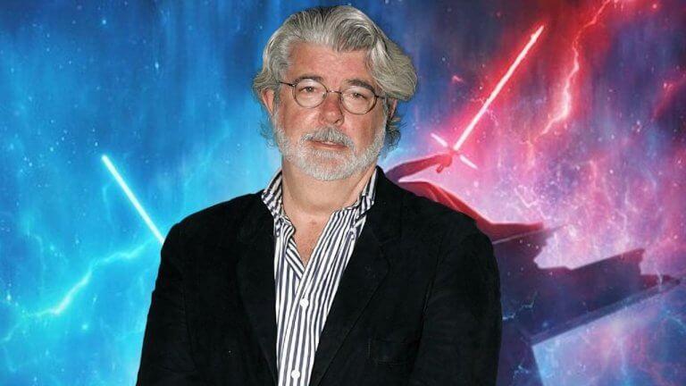 親爹怎麼了?傳喬治盧卡斯並未出席《STAR WARS:天行者的崛起》電影首映活動,他去了哪裡?