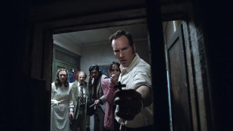 《厲陰宅》恐怖電影宇宙不斷擴張壯大,新線影業的另一支佛萊迪殺人魔要回歸似乎還得再等一等。
