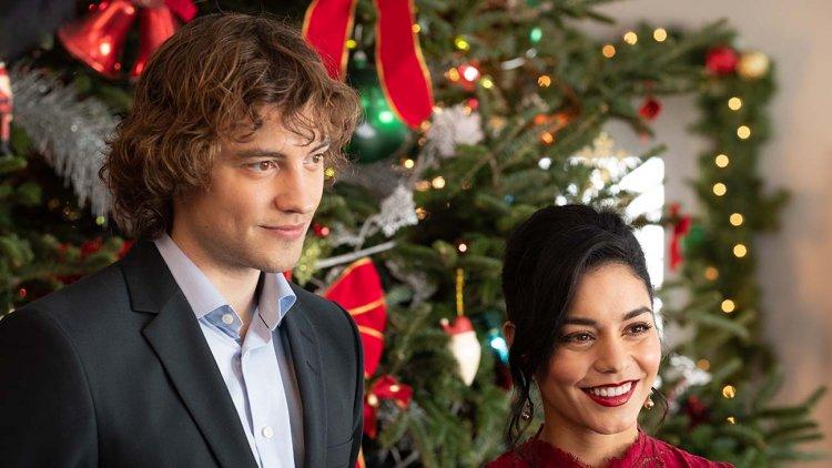 Netflix 聖誕電影《穿越時空的騎士》讓你體會佳節氛圍。