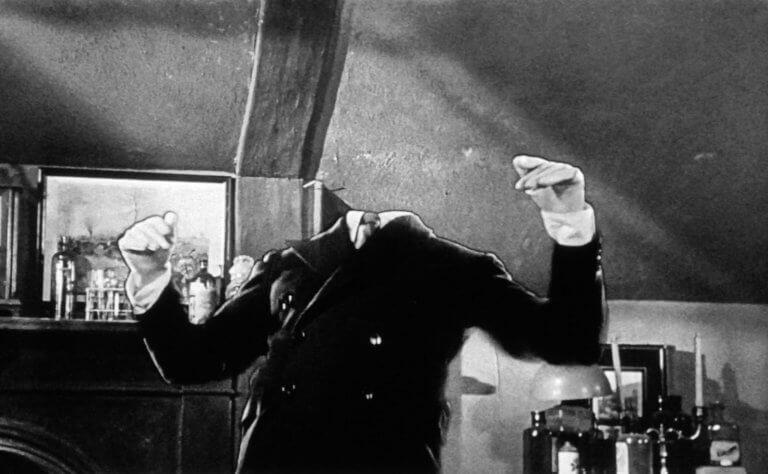據傳艾米漢默及亞歷山大史柯斯嘉兩位性感男神之一有望擔綱重啟版《隱形人》演出?