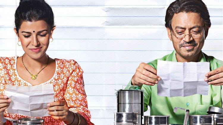 緬懷寶萊塢巨星!從以孟買便當文化串連愛的《美味情書》,看伊凡卡漢細膩入心的演出首圖