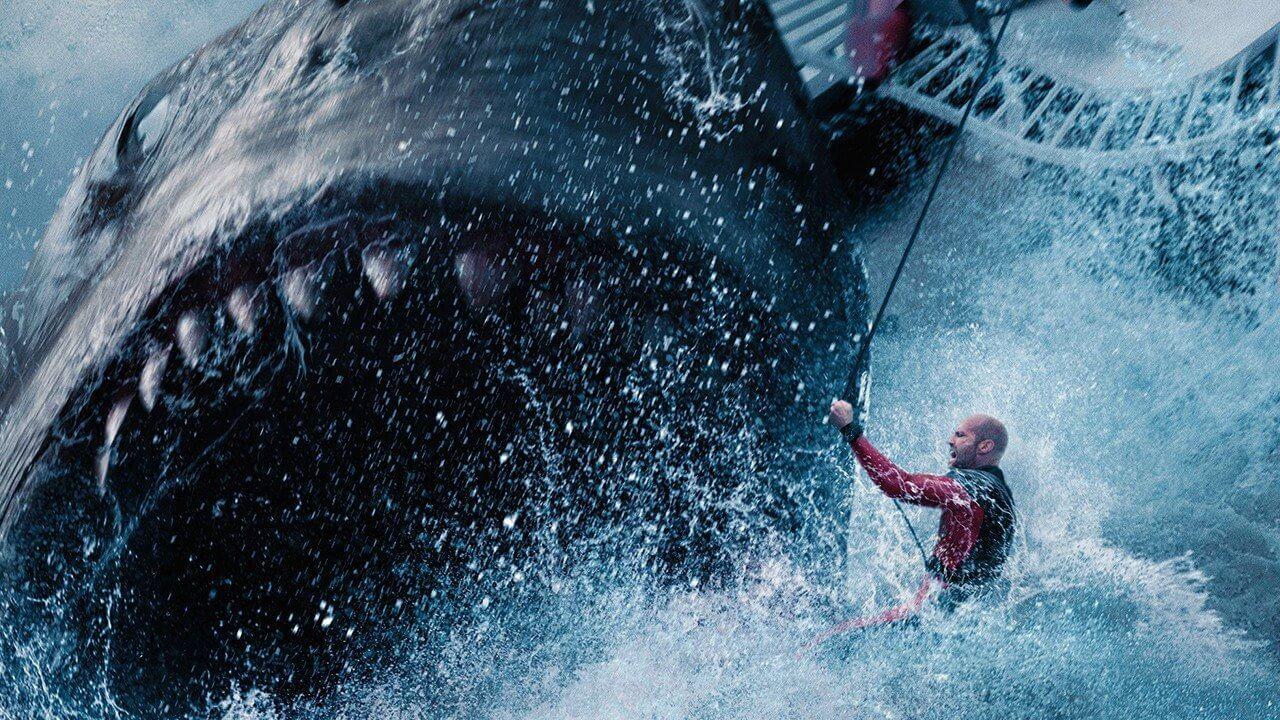 【專題】恐怖系列:巨齒鯊 (二) 去蕪存菁脫胎換骨,只為追求更真實的恐懼