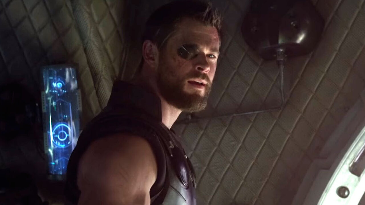 【復仇者聯盟】覺得《復仇者聯盟3》結局已經夠虐?雷神索爾:《復仇者聯盟4》會更虐!首圖