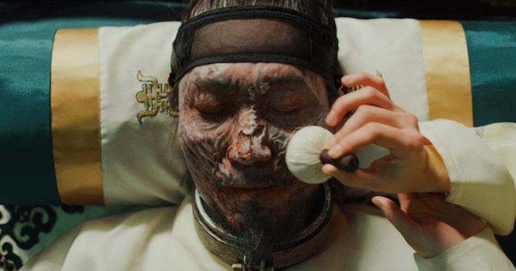 《李屍朝鮮》第二季已於 Netflix 上線。