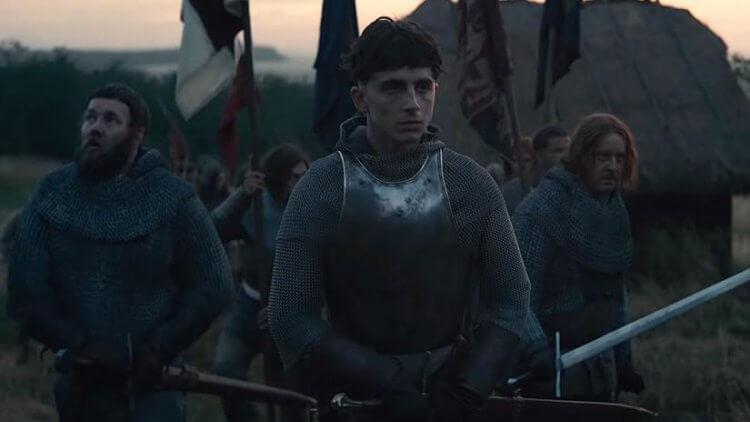 《國王》重現亨利五世輝煌一頁:阿金庫爾之戰