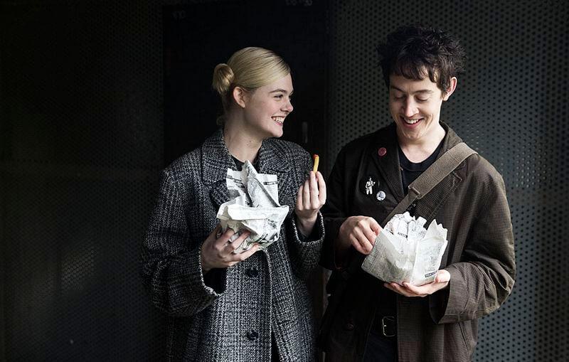 電影 《 派對撩妹守則 》 劇照 本片是改編自 尼爾蓋曼 創作的 奇幻愛情電影