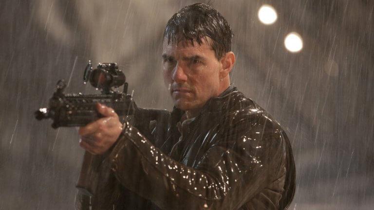 前兩部《神隱任務》電影在全球創下不錯評價。