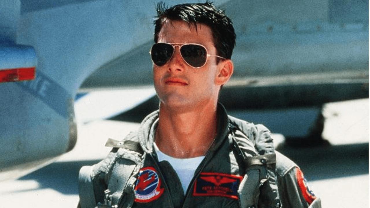 《捍衛戰士》續集 最帥飛官湯姆克魯斯現身,卻意外引爆美國海空軍舊恨新仇