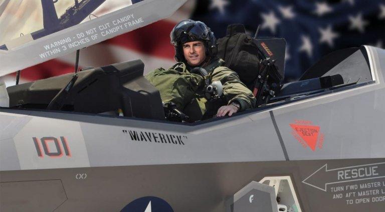 《捍衛戰士 2》故事設定於現代,主角仍由湯姆克魯斯擔綱