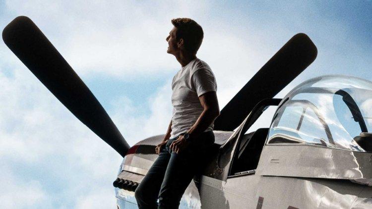 由 阿湯哥 回歸主演的《 捍衛戰士:獨行俠》(Top Gun: Maverick) 為備受期待的 2020 年度大片。