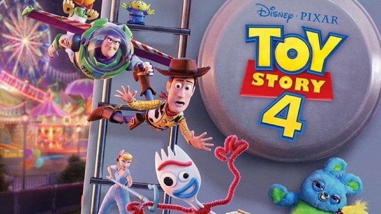 《玩具總動員 4》爛番茄開盤!新鮮度 100%  首波影評超高評價 :最幽默也最多洋蔥的一集首圖