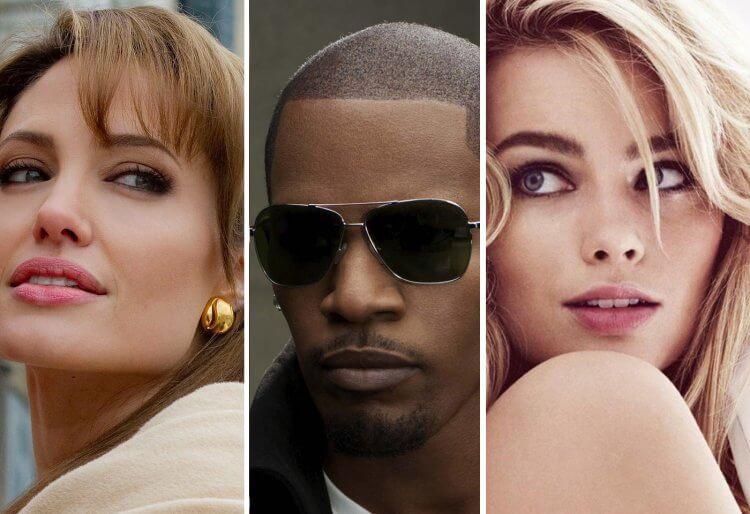 據傳《阿姆斯特丹》暫定陣容為安潔莉娜裘莉 (Angelina Jolie)、傑米福克斯 (Jamie Foxx)、瑪格羅比 (Margot Robbie)