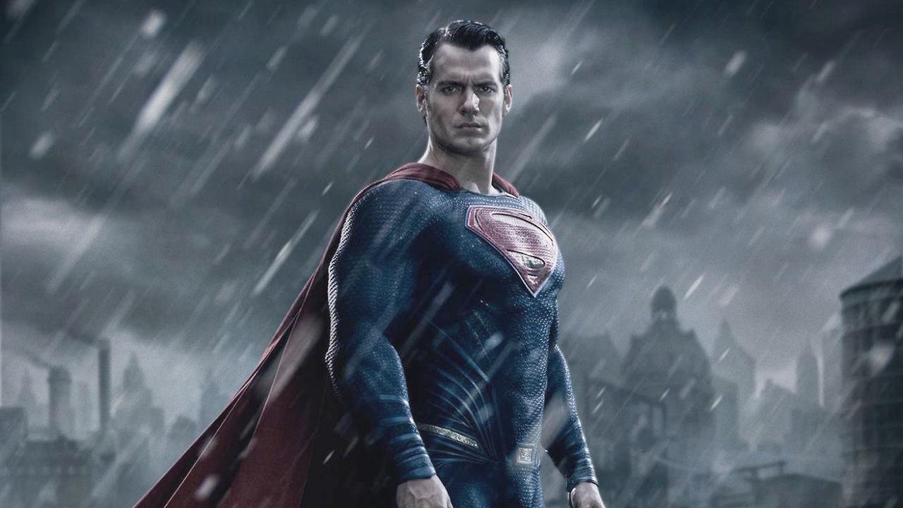 超人失蹤 7 個月了!亨利卡維爾還是我們的超人嗎?首圖