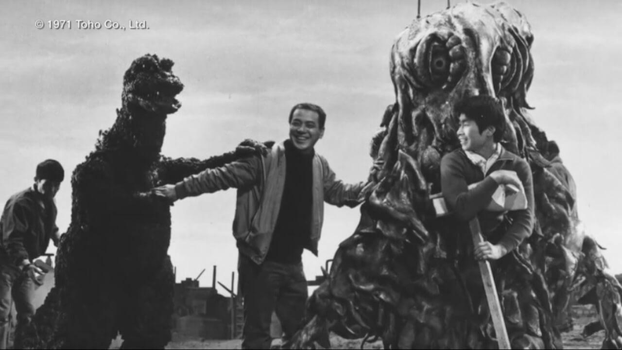 【專題】怪獸系列:打造哥吉拉系列第一奇片《哥吉拉對黑多拉》的坂野義光 (38)首圖