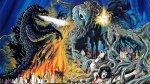 【專題】怪獸系列:《哥吉拉對黑多拉》殘虐黑多拉與飛天哥吉拉? (37)