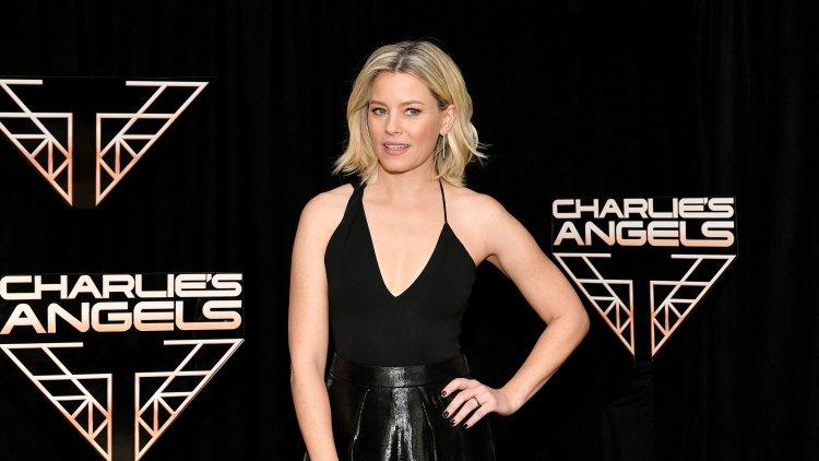 演員出身的導演伊莉莎白班克斯,首部執導作品《歌喉讚 2》獲得不錯迴響,繼新版《霹靂嬌娃》後將繼續更多導演工作。