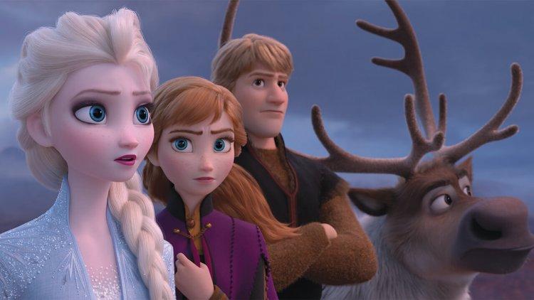 我相信你,艾莎!《冰雪奇緣 2》(Frozen 2) 最新預告驚喜登場首圖