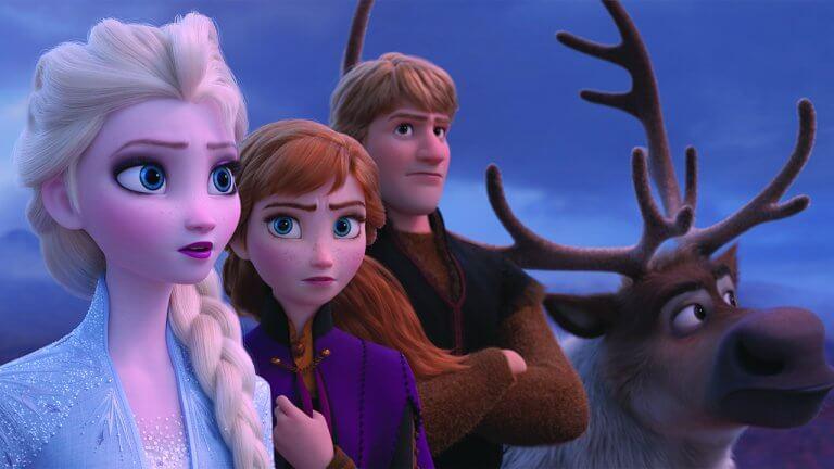 我相信你,艾莎!《冰雪奇緣 2》(Frozen 2) 最新預告驚喜登場