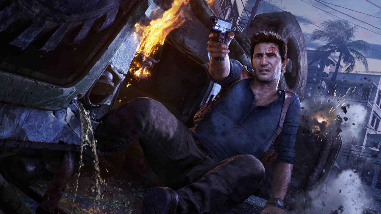 李維不錄了?索尼 PS 人氣電玩改編電影《秘境探險》導演薛恩李維退出製作團隊首圖