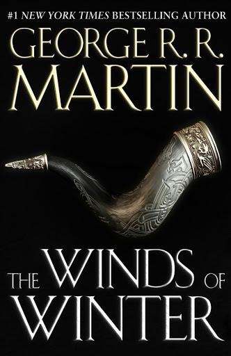 《冰與火之歌:權力遊戲》作者喬治 R.R. 馬汀因為武漢肺炎的關係得以專心書寫系列的第六部小說《凜冬的寒風》。