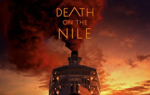 《尼羅河謀殺案》(Death on the Nile)