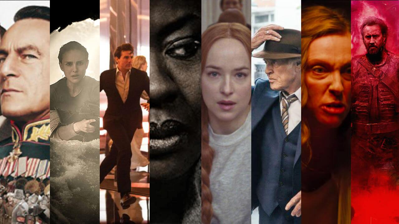 2019 奧斯卡居然漏了這 8 部?《曼蒂》《寡婦》《MI6》等被拒之門外的傑出電影們首圖